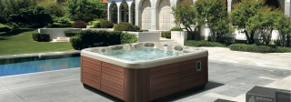 Desjoyaux Spas: designed for wellness
